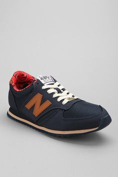 Picking these up tomorrow. New Balance X Herschel Supply Co. U420 Sneaker  Online Only