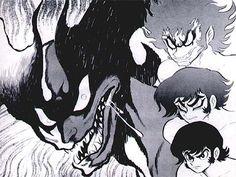 アニメデビルマンを知っているだろうか。 元々は1970年代の作品で、永井豪氏が描いた漫画である。 そんなデビル…
