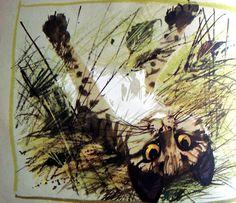 I znów mam w ręce dzieło sztuki. Tym razem wiersze są autorstwa Joanny Kulmowej, a przepiękne obrazy - Janusza Grabiańskiego, wielbiciel...