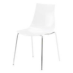 LED, Led tuoli, valkoinen