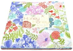Honey Honey Layer Cake from Missouri Star Quilt Co.. This one is a must have