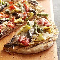 14 Best Grilled Vegetable Recipes – GleamItUp