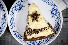 Petržlenový koláč podľa Kitchenette
