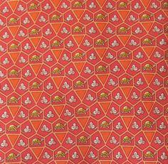 Salvatore Ferragamo Tie Pure Silk Turtle Repeat Pattern Red Vintage Designer Dress Necktie Made In Italy by InPersona on Etsy