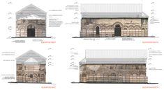 "Conservation, Restoration and Adaptation of Church ""St. Paraskeva"" / Todor Mihaylov, Elitsa Andreeva, Emilia Kaleva, Aleksandra Vadinska"