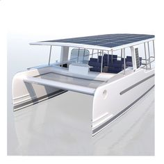 The SoelCat 12 does not need any fuel to perform ... Solar sailing full electric cruising and being autonomous for future days! #SoelYachts #electricvehicle #innovation #tech #yacht #boat #catamaran #ferry #resort #ecoluxury #ferry #eco #teslaonthewater #elonmusk #tesla #ecoresort #boat #nofuel #ocean #sailing #solarboat #electricferry #electricyacht #cleanenergy #solar #electric #electricvehicle #cleanenergy #enjoythesea #sea #SoelCat12 by soelyachts