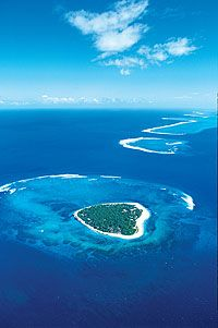 Tavarua Island, Fiji - I surprised my husband with a surfing trip there with a friend not once but twice...