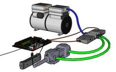 Picture of The Pneumatics System