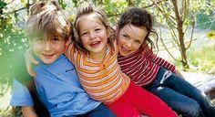 L'importanza dell'amicizia tra bambini !