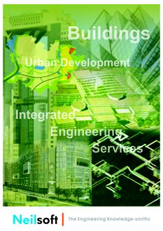Neilsoft's Buildings Practice provides a full range of architectural and multi-disciplinary engineering services catering to all the stakeholders in a built environment. Built Environment, Building Design, Buildings, Engineering, Knowledge, Urban, Consciousness, Architectural Engineering