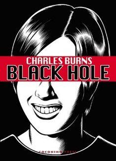 Charles Burns - Black Hole
