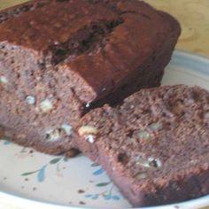 Cocoa nut banana bread | Made Just Right by Earth Balance #vegan #earthbalance #banana
