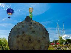 Découvrez le Parc du Petit Prince en vidéo !