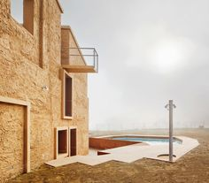 Arquitectura-G, José Hevia · Can Migris