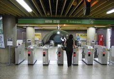 Tempo de espera de passageiro no metrô de SP aumentou no horário de pico