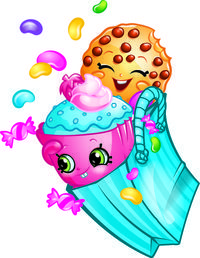 Shopkins Snaps Up More New Partners