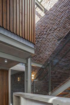 Galería de Casa Mercedes / Frazzi Arquitectos - 12