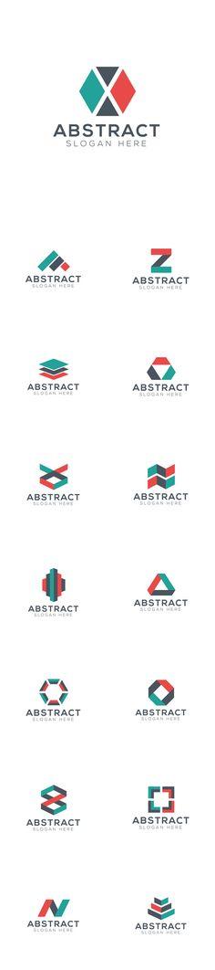 Vector Abstract #Logo Design