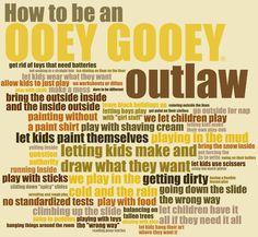 Proud to say my classroom this yr is ooey-gooey-er than ever. @ooeygooeylady #kinderchat