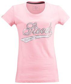 T-Shirt Caro - Shirts & chemises - Kramer Equitation