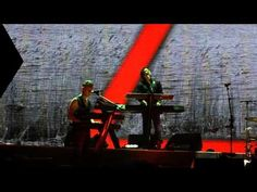 ▶ Depeche Mode - Halo (live) - October 2, 2013 (Goldfrapp remix) - YouTube (that scream at the 0.55 mark is me losing my mind!!!!!1)