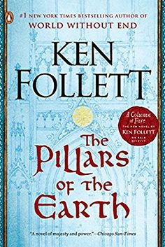 "An Oprah's Book Club Selection. From the publisher: ""If you liked the Century Trilogy, you'll love the 'extraordinary . . . monumental masterpiece' (Booklist) that changed the course of Ken Follett's already phenomenal career."""