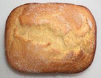 Pão Doce Integral - Máquina de Pão