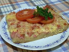 Pancake on a plate Meatloaf, Pancakes, Food And Drink, Cooking Recipes, Sweets, Baking, Arizona, Gummi Candy, Chef Recipes