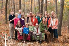 Large family photography.....Family Portraits Columbia, SC