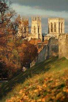 York: A Historic Day or Weekend Trip from London; photo courtesy of visityork.com