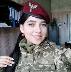 Gi Jane, Female Soldier, Military Women, Art Model, Armed Forces, Ukraine, Amazing Women, Pin Up, Army