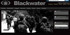 Blackwater USA is Back! - The Firearm Blog