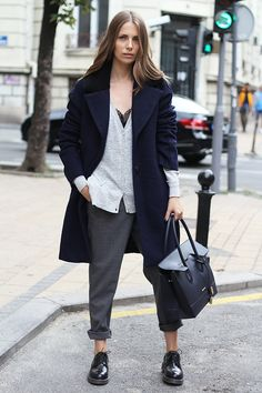 Fashion and style: Layering