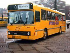 1980s  Volvo-citybus