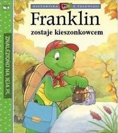 Franklin Helps Out Franklin The Turtle, Franklin Books, Saying Sorry, Best Memes, Fnaf, Childrens Books, My Books, Disney Characters, Fictional Characters