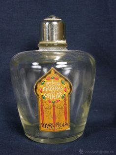 perfume tocador maderas de oriente myrurgia barcelona