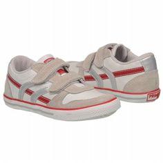 Primigi B. Tennis B1 Tod Shoes (White) - Kids' Shoes - 20.0 M