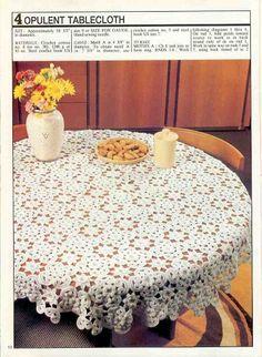 Decorative Crochet Magazines 3 - claudia Rabello - Álbuns da web do Picasa
