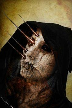 I am living with Chronic Migraine - Head Ache Rpg Horror, Horror Art, Scream, Macabre Photography, Horror Photography, Art Zombie, Migraine Art, Chronic Migraines, Chronic Illness