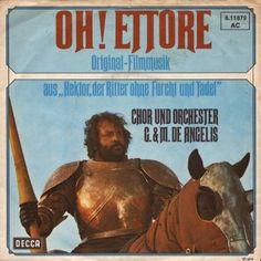LP7 - Chor und Orchester G. & M. De Angelis - Oh! Ettore - Bud Spencer / Terence Hill - Datenbank