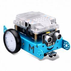 Mbot robot educativo