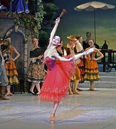 Natalia Osipova | by DanceTabs