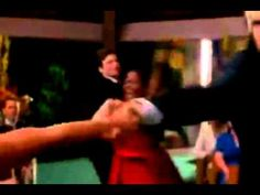 Glee Marry You Full Performance Official Music Video...perfect wedding entrance!!