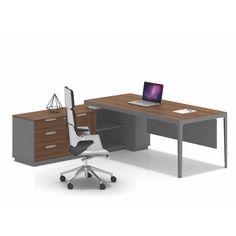 New design office desk for designer general manager table