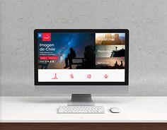 "Check out new work on my @Behance portfolio: ""Site Imagen de Chile"" http://be.net/gallery/54180983/Site-Imagen-de-Chile"