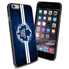 NHL HOCKEY Toronto Maple Leafs Logo, Cool iPhone 6 Smartphone Case Cover Collector iphone TPU Rubber Case Black 9nayCover http://www.amazon.com/dp/B00UNREZXS/ref=cm_sw_r_pi_dp_Zkksvb1EXCY3Y