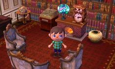 Steph from Leafy (SpotPass home) has a really nice library.