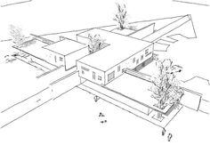 Project China | ARX architects.NL by George Nijland, via Behance