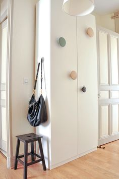 Un intérieur raffiné par Bel Ordinaire - FrenchyFancy