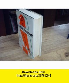 The Novels of Dashiell Hammett Red Harvest, The Dain Curse, The Maltese Falcon, The Glass Key, The Thin Man (in one volume) Dashiell Hammett ,   ,  , ASIN: B001O6TBUE , tutorials , pdf , ebook , torrent , downloads , rapidshare , filesonic , hotfile , megaupload , fileserve